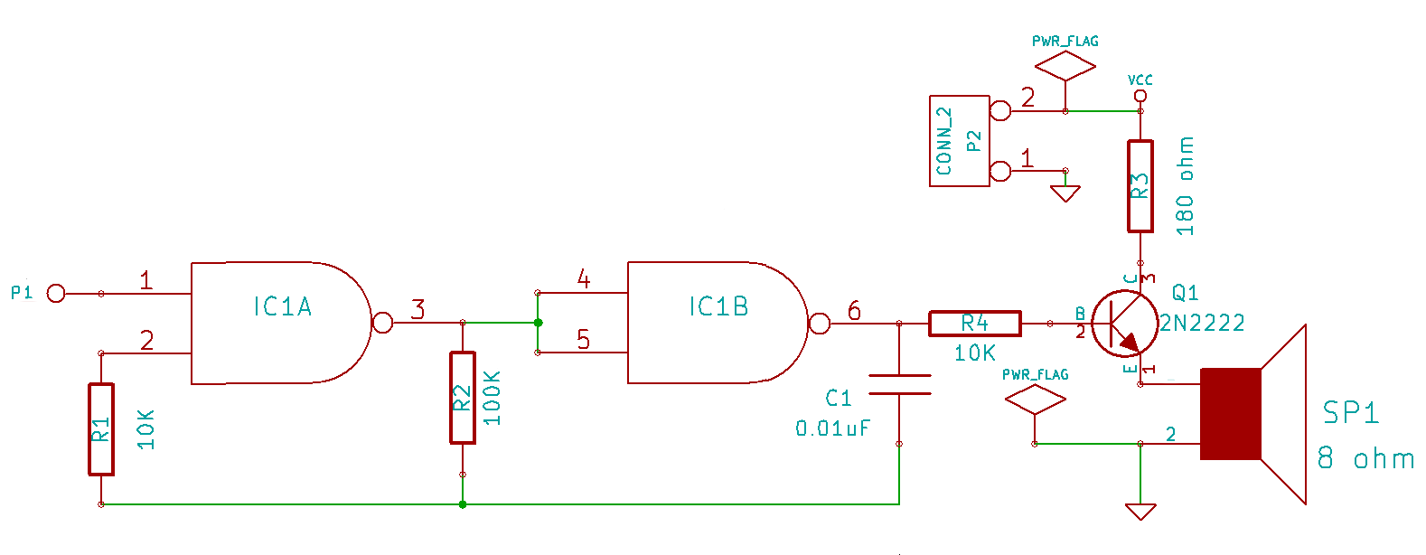 Sk1qn1 Devices With Multiple Gates Kicadhowto Circuit Diagram Using Logic Final Schematic